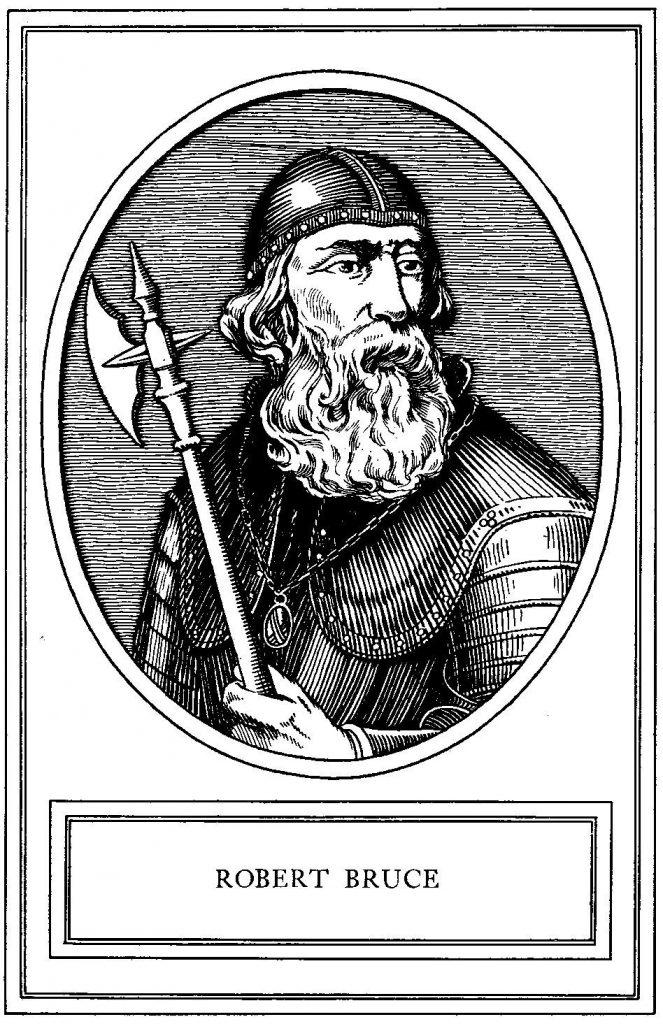 Robert the Bruce, auteur inconnu, probablement d'époque victorienne
